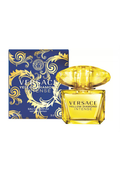Versace Apa de Parfum  Yellow Diamond Intense, Femei Femei