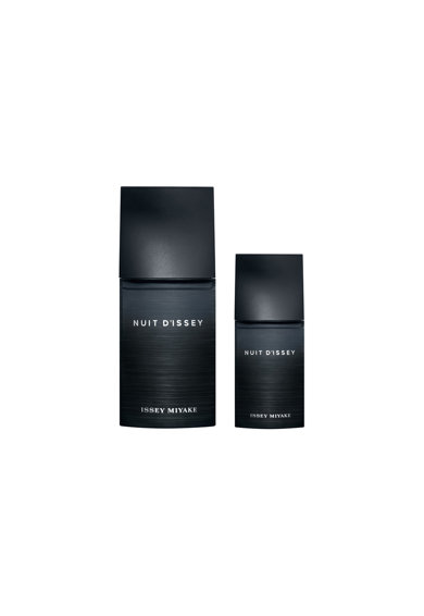 Issey Miyake Set  Nuit D'Issey Pour Homme, Barbati: Apa de Toaleta, 125ml + Apa de Toaleta, 40ml Barbati