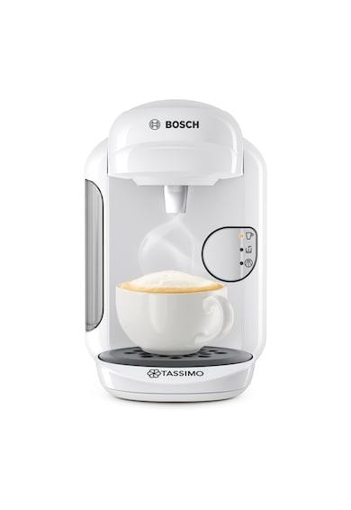 Bosch Tassimo Espressor  Vivy II TAS1402, 1300w, 3.3 bar, 0.7l , autocuratare si decalcifiere, capsule Femei