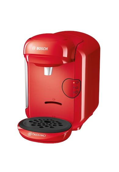 Bosch Tassimo Еспресо машина  Vivy II TAS1407, 1300w, 3.3 бара, 0.7 л, Самопочистване + Премахване на котлен камък, Капсули, Крем Жени