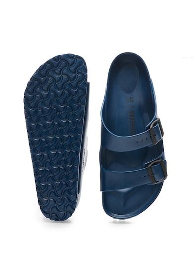 Birkenstock Тъмносини чехли Мъже