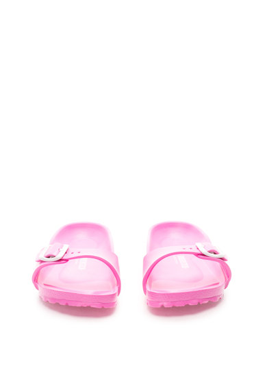 Birkenstock Madrid Cukorka Rózsaszín Papucs női