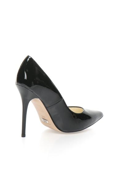 Buffalo Lakkozott cipő női