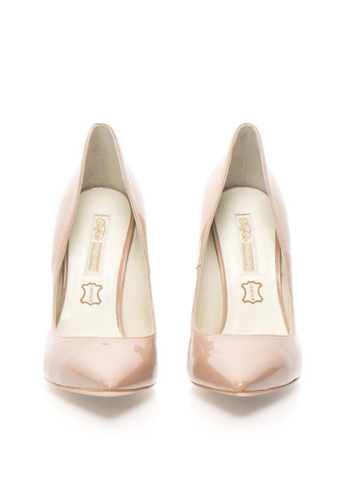 Buffalo Pantofi lacuiti Femei