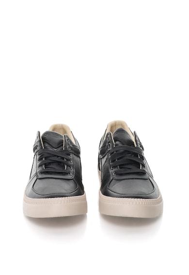 Diesel Pantofi sport Spaark, Negru Barbati