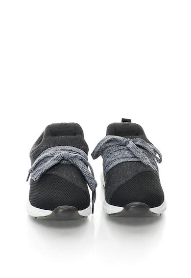 Bullboxer Спортни обувки в тъмносив меланж Жени