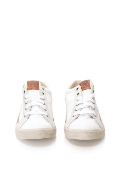 Diesel Кожени спортно-елегантни обувки Мъже