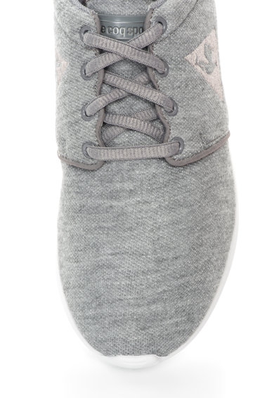 Le Coq Sportif Спортни обувки Dynacomf с лъскави нишки Жени