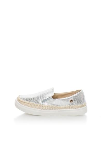 Xti Обувки без връзки със сплетен дизайн Жени