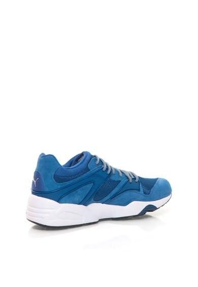 Puma Blaze nyersbőr és textil sneakers cipő férfi