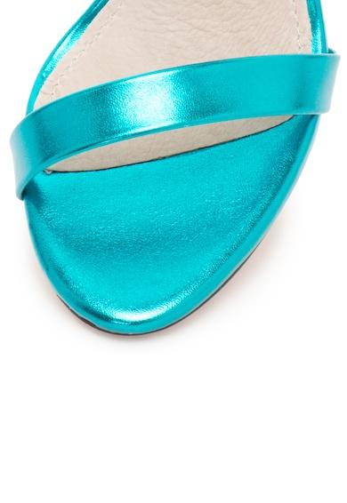 Steve Madden Sandale stiletto cu aspect metalizat Stecy Femei