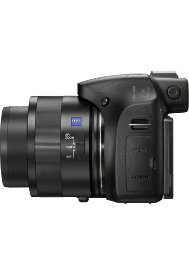 Sony Aparat foto digital  Cyber-Shot DSC-HX400V, 20 MP, High zoom, Wi-Fi, Black Femei