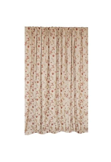 Mendola Home Textiles Draperie Filagora  140x245 cm, rosu Femei