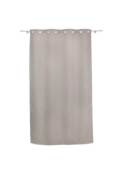 Mendola Home Textiles Перде Butler  140x245 см, Бежово Жени