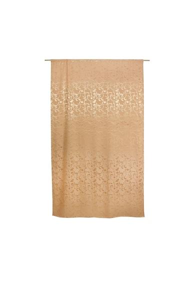 Mendola Home Textiles Draperie Glory  140x245 cm, bej Femei