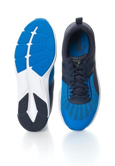 Puma Спортни обувки Propel в сини нюанси Мъже