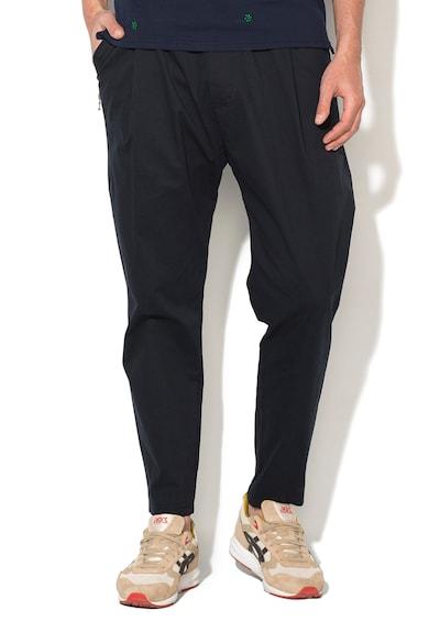 Zee Lane Denim Тъмносин панталон със стеснен крачол Мъже