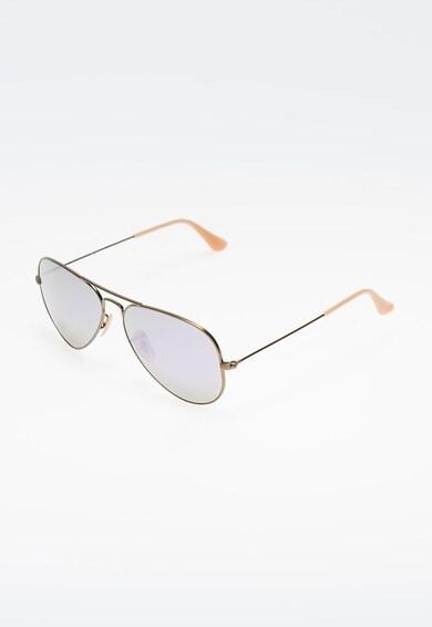 Ray-Ban Unisex Bronzszín Polarizált Napszemüveg női