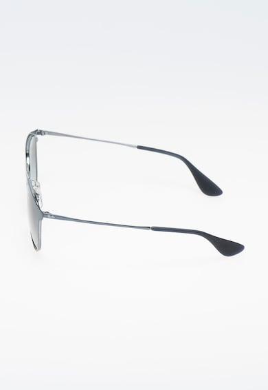 Ray-Ban Fémes Sötétszürke Napszemüveg női