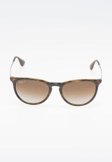 Ray-Ban Слънчеви очила в нюанси на кафяво с поляризация Жени