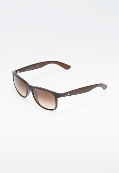 Ray-Ban Слънчеви очила в шоколадовокафяво Жени