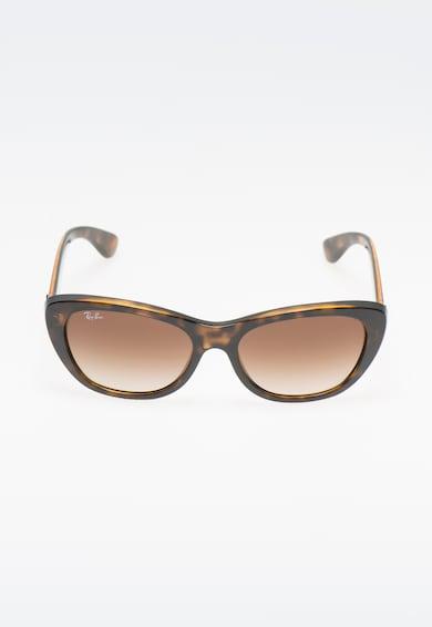 Ray-Ban Teknősbarna Napszemüveg  női