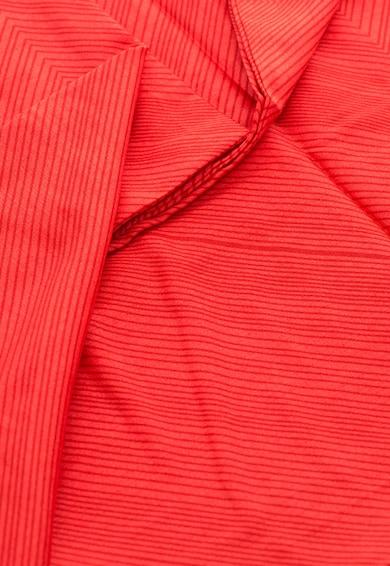Olivier Desforges Husa de perna pentru corp in nuante de rosu Majestic 85X210 Femei