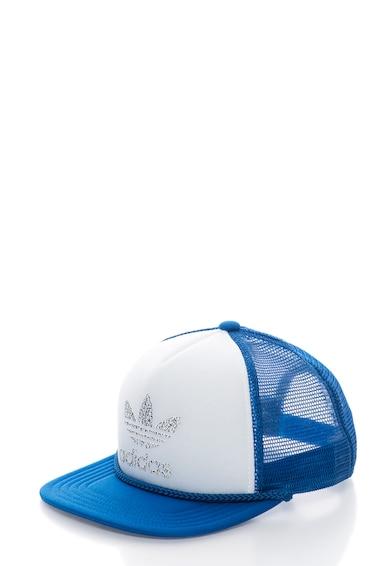 Unisex Kék   Fehér Sapka - Adidas ORIGINALS (BK7355) 899d752ca9