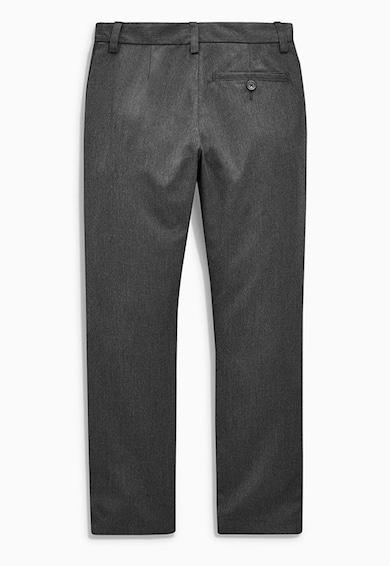NEXT Pantaloni eleganti slim fit Baieti