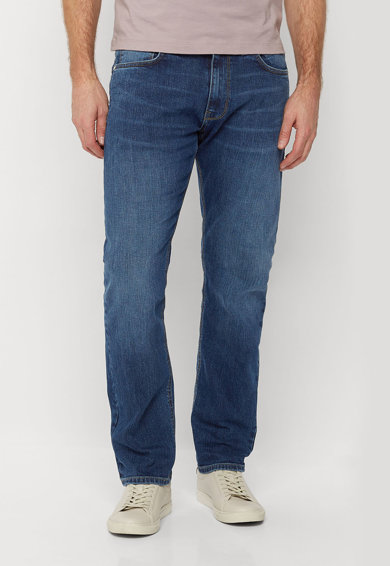 NEXT Jeansi slim fit bleu Barbati