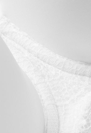NEXT Bézs & Fehér Melltartó Szett - 2 db női