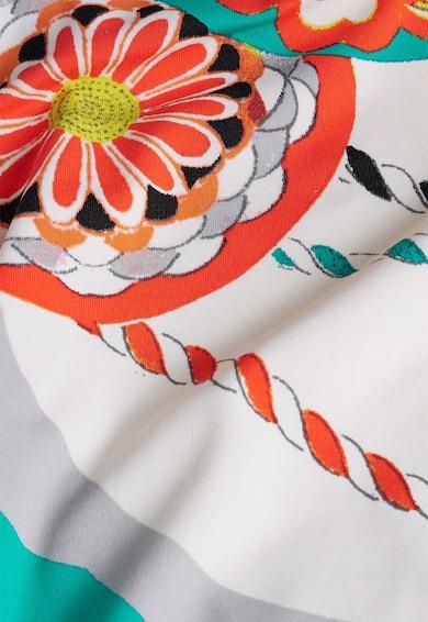 NEXT Costum de baie multicolor cu bretele inguste Femei