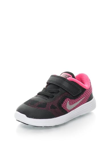Nike Детски спортни обувки Revolution 3 Момичета