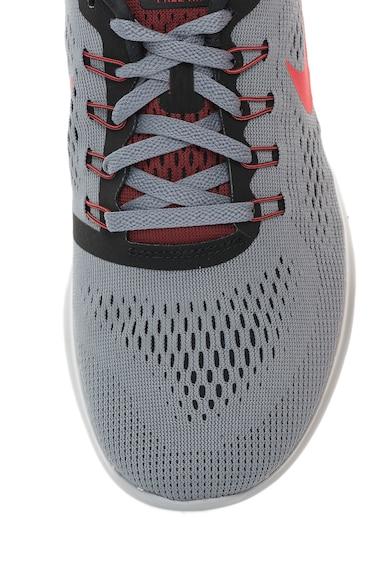Nike Free RN Szürke Rugalmas Futócipő férfi