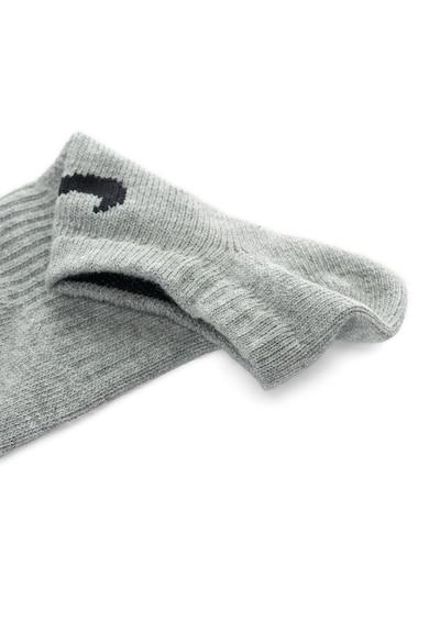 Nike Унисекс комплект олекотени спортни чорапи Performance - 3 чифта Жени