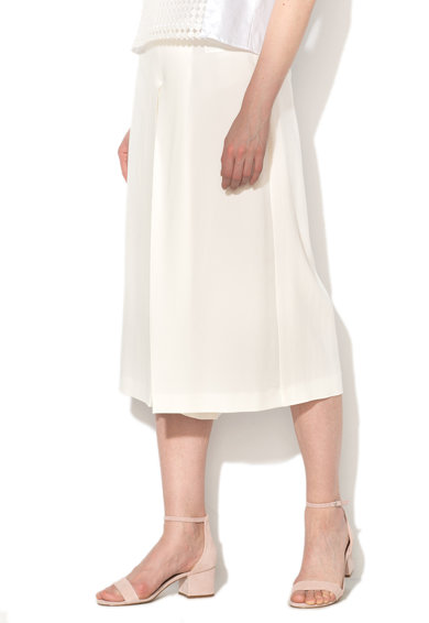 Pennyblack Бяла пола-панталон Жени