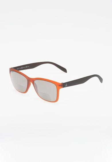 Unisex Barna Szürke Bifokális Napszemüveg - ck Calvin Klein ... 40173f28cc