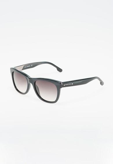 Diesel Унисекс слънчеви очила в антрацит Жени