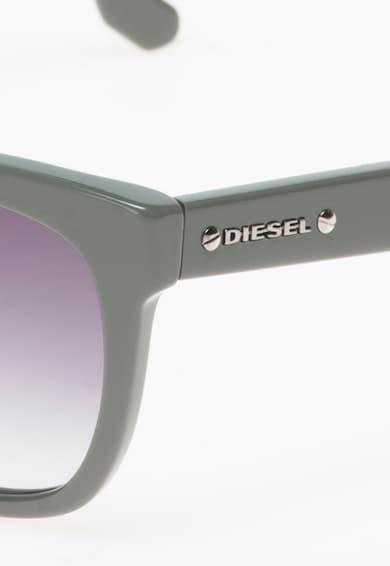 Diesel Unisex Szürke Napszemüveg női