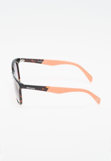 Diesel Унисекс цветни слънчеви очила Жени