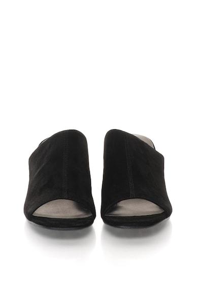 Vagabond Shoemakers Saboti de piele intoarsa Saide Femei