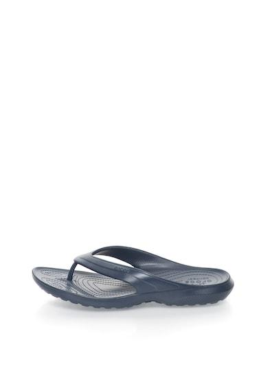 Crocs Unisex Classic Tengerészkék Flip-flop Papucs női