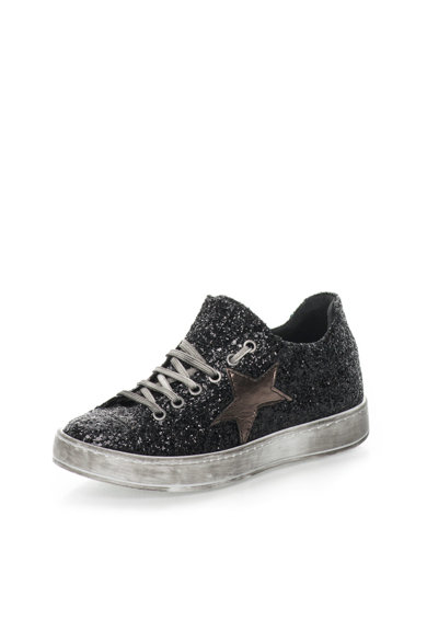 Zee Lane Sneakers cipő csillámos hatással női