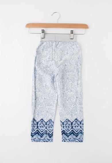 Pepe Jeans London Десениран панталон Priscila Момичета