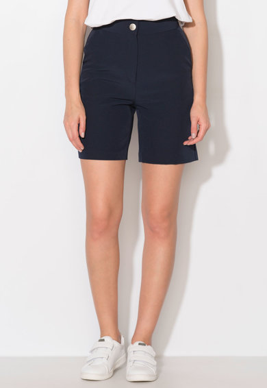 Zee Lane Collection Pantaloni scurti bleumarin Femei
