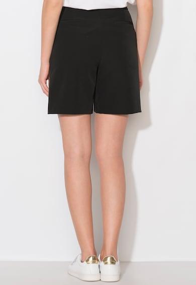 Zee Lane Collection Черен къс панталон Жени