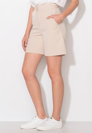 Zee Lane Collection Pantaloni scurti bej Femei