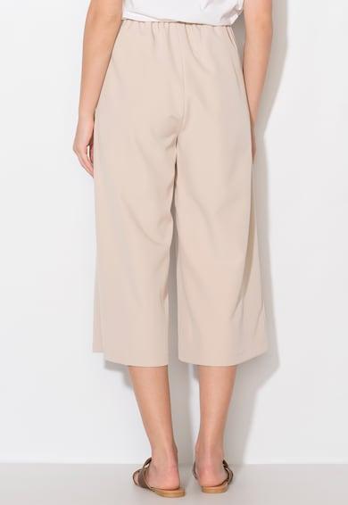 Zee Lane Collection Pantaloni culotte bej Femei