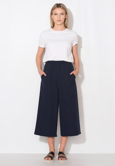 Zee Lane Collection Тъмносиня пола-панталон Жени