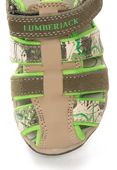 Lumberjack Детски туристически сандали Момчета